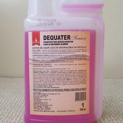 Dequater Senior - Desinfetante para Indústria Alimentícia