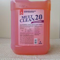 Mult Clean 20 - Concentrado