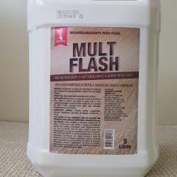 Mult Flash - Impermezbilizante para Pisos