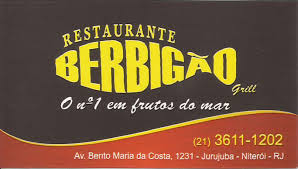 BERBIGAO